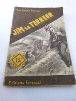 mon roman policier,JIM-LA-TERREUR ,BOBBY BOB  ,FERENCZI (PL01)