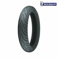Michelin Pilot Road 2 Motorcycle Tyre 120/70-ZR17 (58W) Honda NC 700 S ABS 12-13
