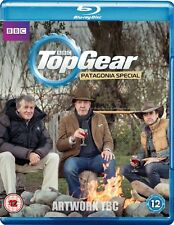 Top Gear - The Patagonia Special (Blu-ray) (C-12)