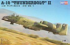 Hobbyboss 80323 1/48 A-10 Thunderbolt II