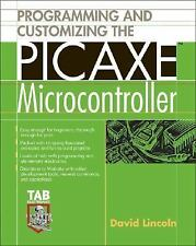 Programming and Customizing the PICAXE Microcontroller McGraw-Hill Programming