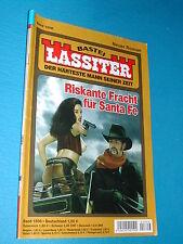 1 Romanheft aussuchen : Lassiter - Der härteste Mann seiner Zeit : Bastei Verlag