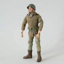 Vintage Original GI Joe 1964 Soldier Japan Combat Field Jacket