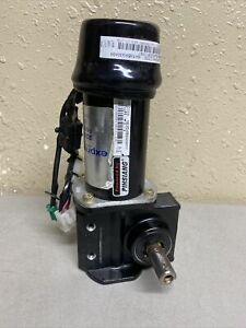 shoprider mobility scooter gearbox motor w2-L#9/Ul7