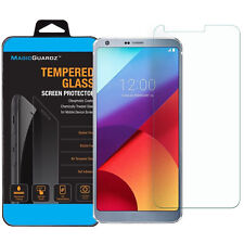 Premium Tempered Glass Screen Protector for LG G6