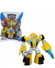 Playskool Heroes Transformer Rescue Bot Bumblebee, Brand New