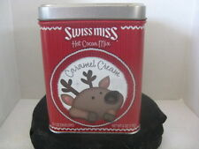 Swiss Miss Hot Cocoa Mix Red Tin ~ **Gift Idea