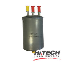 Delphi Diesel Filter HDF925 Ssanyong Rexton & Musso 6650921201