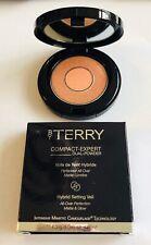 BY TERRY Compact-Expert Dual-Powder Hybrid Setting Veil matte & glow Sun Desire