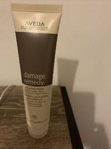 AVEDA Damage Remedy Daily Hair Repair 100ml Brand New