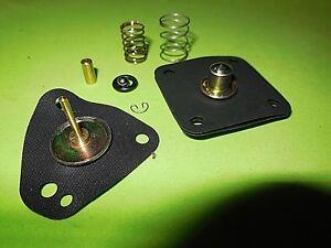 Accelerator Pump kit Kawasaki 79-80 KZ650 79-81 KZ1000 Carb Carburetor 18-2903