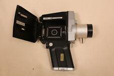 """Vintage/Retro """"Sabre CDS-Z-1' Super 8 Cine Película Cámara. Zoom automático. instrucciones"""