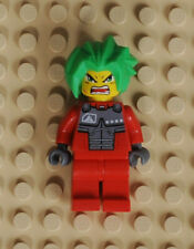Lego Minifigures EXO-FORCE - exf006 Takeshi- set 7701,7709,7712,5967, exoforce