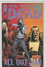 Walking Dead 125 Image Comics 1st Print NM+