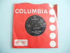 Vinile 45 giri - The Shadows - I wish I could shimmy like... / The war Lord 1965