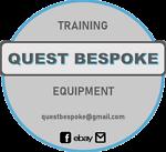 Quest Bespoke Training Equipment