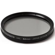 AGFA Circular Polarizing Glass Filter (CPL), 62mm 62 APCPL62