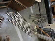 1929 Original Unc Chapel Hill Hill Hall Organ Pipes Chimes 12 left