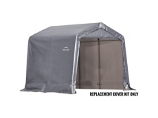Shelterlogic Replacement Cover 90503 fits 8x8x8 Shed-In-Box sku 70423