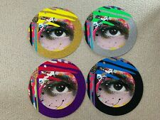 Paul Insect The Observer Full Set 1-4 Gold, Silver, Purple, Black By Avant Arte