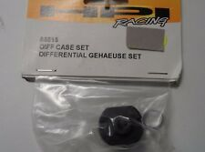 New HPI Differential/Diff Case Set For E10 Drift 85615