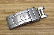 Vintage Genuine Rolex Submariner Sea-Dweller 93150 L2 1987 Watch Bracelet Clasp