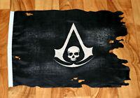 Assassin's Creed IV Black Promo Preorder Bonus Flag Xbox One 360 PS4 PS3 Wii U