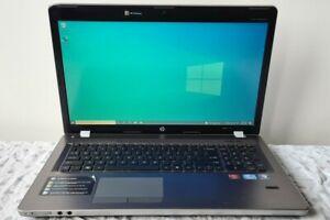 HP ProBook 4730s,Intel Core i5,17.3in HD+ laptop,8GB Ram,128GB SSD,Win 10 pro