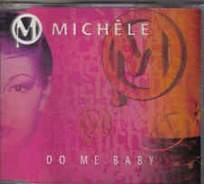 Michele-Do Me Baby cd maxi single