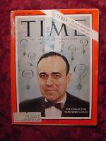 TIME magazine February 1 1963 Feb 2/1/63 TAXES MORTIMER CAPLIN ++