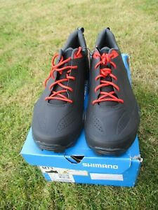Shimano MT3 SPD Cycling Shoes MTB Black EU46 UK11