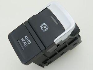 Original EPB Schalter Auto Hold Parkbremse Handbremse VW Passat 3G B8