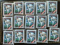 LOT of 60 1988 BOSTON RED SOX Topps Team Sets 30 Cards each BOGGS CLEMENS RICE