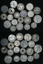 World Coins Collection Lot of 20 World Numismatics