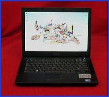 CHEAP LAPTOP DELL LATITUDE E6410 CORE I5 @ 2.4GHZ 4GB 120GB SSD DVDRW WIFI WIN 7
