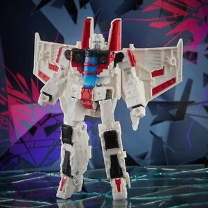 Transformers Generations Shattered Glass Collection Starscream Exclusive PRESALE