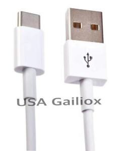 20/10 Pack set-Type C USB Data Charger Cable for Samsung Galaxy S9 S10 NOTE
