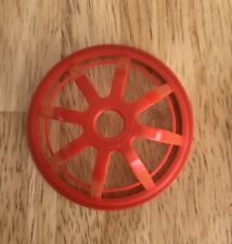 New listing Mouse Trap Board Game Replacement Piece Red Cage