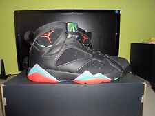 NIKE AIR JORDAN 7 VII MARVIN THE MARTIAN / BARCELONA NIGHTS US 8,5 EUR 42