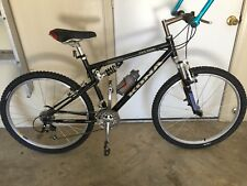Kona Sex One Full Suspension Mountain Bike  18in Frame