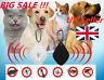 Flealess Ultrasonic Flea Tick Repeller - 100% ORIGINAL - PET BODY Care UK