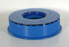 Blue Colored Universal 80 Slide Tray