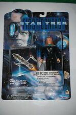 Dr Beverly Crusher-Star Trek First Contact Movie-MOC