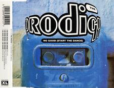 The Prodigy – No Good (Start The Dance) (CD Single, New)