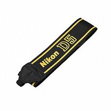 OFFICIAL Nikon strap AN-DC15 for D5 Japan new.