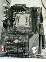 Motherboard S2066 GB Aorus ATX
