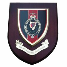 RUC Police Service Wall Plaque Royal Ulster Constabulary