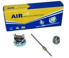 2.5 FLUID TIP NOZZLE SET-TCPglobal G6600 HVLP Spray Gun