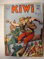 kiwi 34 juin 1958 lug