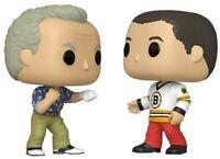 FUNKO POP! MOVIES: Happy Gilmore - Happy & Bob Barker 2PK [New Toy] Vi